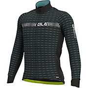 Alé Graphics PRR Green Road Winter Jersey AW20