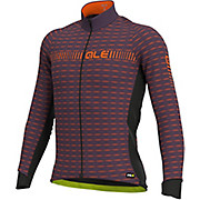 Alé Graphics PRR Green Road Winter Jersey