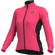 Alé Womens Solid Fondo Long Sleeve Jersey AW20