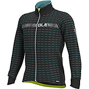 Alé Graphics PRR Green Road Winter Jacket