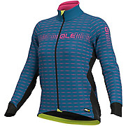 Alé Womens Graphics PRR Green Road Jacket AW20