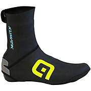 Alé K-Tornado Shoecover Over Shoes