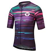 Black Sheep Cycling MR20 Chaos Short Sleeve Jersey