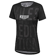 Cycology Womens Meditation Miles Tech T-Shirt AW20