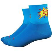 Defeet Aireator Womens 3 GRL Power Socks SS20