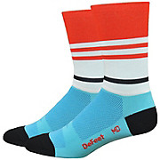 Defeet Aireator 6 Vintage Jersey Socks SS20