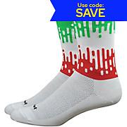 Defeet Aireator 6 Italia Socks SS20