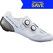 Shimano RC9 SPD-SL S-Phyre Road Shoes RC902 2021