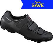 Shimano XC100 MTB SPD Shoes 2021