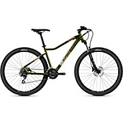 Ghost Lanao Essential 27.5 Hardtail Bike 2021