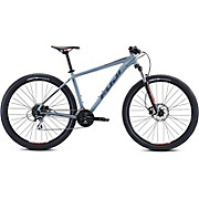 Fuji Nevada 29 1.7 Hardtail Bike 2021