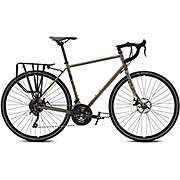 Fuji Touring Disc Bike 2021
