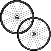 Campagnolo Shamal Carbon 2-Way Fit Disc Wheelset