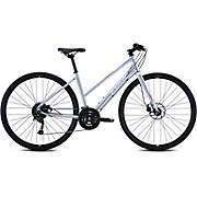 Fuji Absolute 1.7 ST Urban Bike 2021