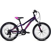 Fuji Dynamite 20 Kids Bike 2022