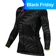 Alé Womens Prime Sunset Ltd Edt LS Jersey