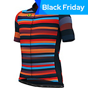 Alé Prime SS Striped Limted Edition Jersey 2020