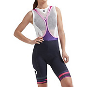 Black Sheep Cycling Womens MR20 Chaos Bib Shorts
