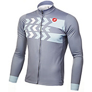 Castelli Velocissimo Thermal LS Jersey