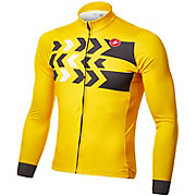 Castelli Velocissimo Thermal LS Jersey Ltd Ed AW20