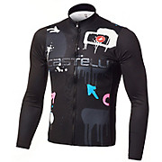 Castelli Graffiti Thermal LS Jersey Ltd Ed AW20