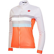 Castelli Womens Movimento Thermal L Jersey Ltd AW20