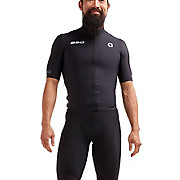 Black Sheep Cycling Elements Short Sleeve Thermal Jersey