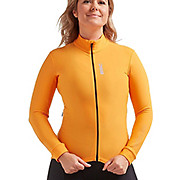 Black Sheep Cycling Womens Elements LS Thermal Jersey