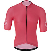Black Sheep Cycling Essentials TEAM Jersey Neon Pink AW20