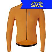 Black Sheep Cycling Elements Long Sleeve Thermal Jersey