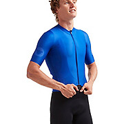 Black Sheep Cycling Essentials TEAM Jersey Racing Blue