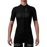 Black Sheep Cycling Womens Dot Jersey Black AW20
