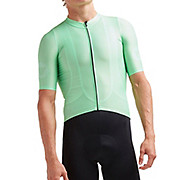 Black Sheep Cycling Essentials TEAM Jersey Neon Green AW20