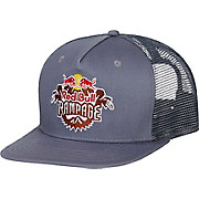 Red Bull Full Speed Flat Cap 2020