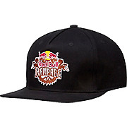 Red Bull Flyhigh Flat Cap 2020