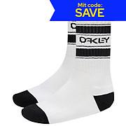 Oakley B1B Icon Socks 3 Pack