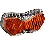 Busch & Müller Toplight View Brake Plus Rear Light