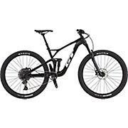 GT Sensor Carbon Elite Suspension Bike 2021