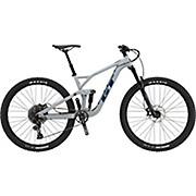 GT Sensor Comp Suspension Bike 2021