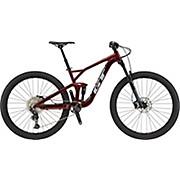 GT Sensor Sport Suspension Bike 2021