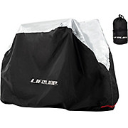 LifeLine Waterproof Single Bike Cover