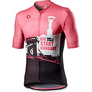 Castelli Giro Hungary Big Start Jersey SS20