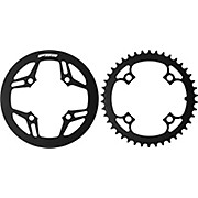 FSA Metropolis Chainring & Guard