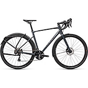 Cube Nuroad Race FE Road Bike 2021