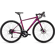 Cube Axial WS Pro Road Bike 2021
