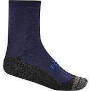 Föhn Winter Sock