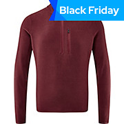 Föhn Trail Quarter Zip Recycled Fleece