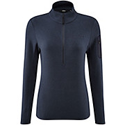 Föhn Womens Trail Quarter Zip Recycled Fleece
