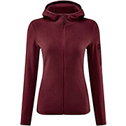 Föhn Womens Trail Hooded Recycled Fleece