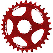 Blackspire Snaggletooth DM Shimano Chainring